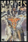 Marvels (1994) 3DF.SIGNED