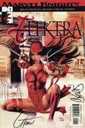 Elektra (2001 2nd Series) 1DF.REMARK