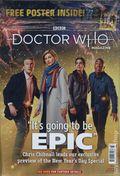 Doctor Who (1979-Present Marvel UK) Magazine 533