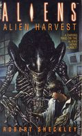 Aliens Alien Harvest PB (1995 A Bantam Novel) 1-REP