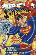 Superman Versus the Silver Banshee SC (2013 Harper) 1-REP