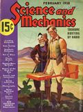 Everyday Science and Mechanics (1929-1937 Continental) Vol. 9 #1