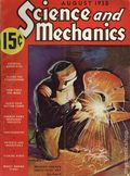 Everyday Science and Mechanics (1929-1937 Continental) Vol. 9 #3