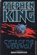 Cycle of the Werewolf SC (1985 New English Library) New English Library Edition 1-1ST