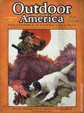 Outdoor America Magazine (1920 Izaak Walton) Vol. 7 #4