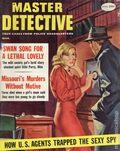 Master Detective (1929) True Crime Magazine Vol. 59 #6
