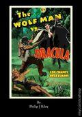 Wolf Man vs. Dracula: An Alternate History for Classic Film Monsters SC (2010 BearManor Media) 1-1ST
