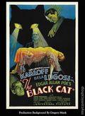 Black Cat SC (2015 BearManor Media) 1-1ST