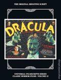 Dracula The Original Shooting Script HC (2018 BearManor Media) 1-1ST
