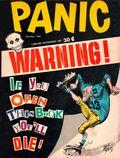 Panic (1958 Panic Pub.) 10