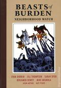Beasts of Burden Neighborhood Watch HC (2019 Dark Horse) 1-1ST