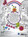 My Little Pony A Retro Coloring Adventure SC (2019 SFI Readerlink) 1-1ST