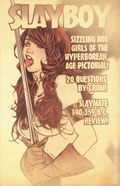 Adam Hughes Convention Sketchbook (2002-) 2010