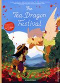Tea Dragon Festival HC (2019 Oni Press) 1-1ST