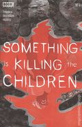 Something Is Killing the Children (2019 Boom) 1E
