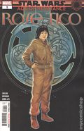 Star Wars Age of Resistance Rose Tico (2019 Marvel) 1A