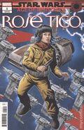 Star Wars Age of Resistance Rose Tico (2019 Marvel) 1B