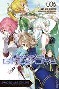 Sword Art Online: Girls' Ops GN (2015 Yen Press Digest) 6-1ST