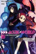 Accel World SC (2014- A Yen On Light Novel) 19-1ST