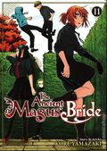 Ancient Magus' Bride GN (2015- A Seven Seas Digest) 11-1ST