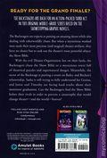 Backstagers HC (2018- Amulet Books) Illustrated Novel 3-1ST