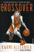 Crossover GN (2019 Houghton Mifflin) 1-1ST