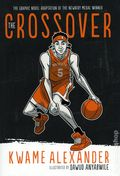 Crossover HC (2019 Houghton Mifflin) 1-1ST