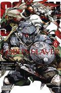 Goblin Slayer GN (2017- A Yen Press Digest) 6-1ST