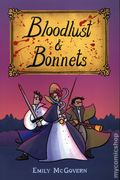 Bloodlust and Bonnets GN (2019 Andrews McMeel) 1-1ST