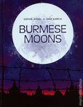 Burmese Moons HC (2019 IDW) 1-1ST