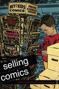 CBLDF Presents Selling Comics SC (2019 Dark Horse) 1-1ST