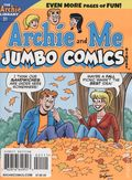 Archie and Me Comics Digest (2017) 21