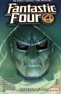 Fantastic Four TPB (2019- Marvel) By Dan Slott 3-1ST