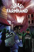 Farmhand TPB (2019- Image) 2-1ST
