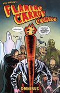 Flaming Carrot Comics Omnibus TPB (2019 Dark Horse) 1-1ST