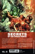 Flash TPB (2017- DC Universe Rebirth) 10-1ST