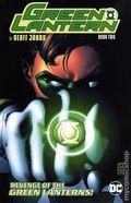 Green Lantern TPB (2019 DC) By Geoff Johns 2-1ST