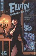 Elvira Mistress of the Dark (2018 Dynamite) 9B