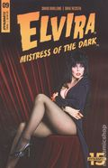 Elvira Mistress of the Dark (2018 Dynamite) 9D
