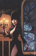 Elvira Mistress of the Dark (2018 Dynamite) 9E
