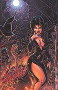 Elvira Mistress of the Dark (2018 Dynamite) 9G