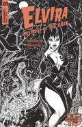 Elvira Mistress of the Dark (2018 Dynamite) 9I
