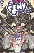 My Little Pony Friendship Is Magic (2012 IDW) 82B