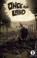 Once Our Land TPB (2017 Scout Comics) 2-1ST
