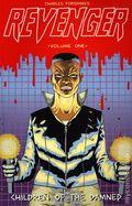 Revenger GN (2019 Floating World Comics) 1-1ST