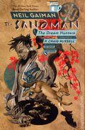 Sandman The Dream Hunters SC (2019 DC/Vertigo) 30th Anniversary Graphic Novel Edition 1-1ST