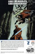 Star Wars Legends: The Menace Revealed TPB (2018 Marvel) Epic Collection 2-1ST
