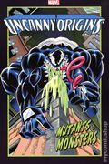 Uncanny Origins Mutants and Monsters TPB (2019 Marvel) 1-1ST