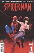Spider-Man (2019 Marvel) 1A
