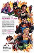 Young Justice HC (2019 DC) Wonder Comics 1-1ST